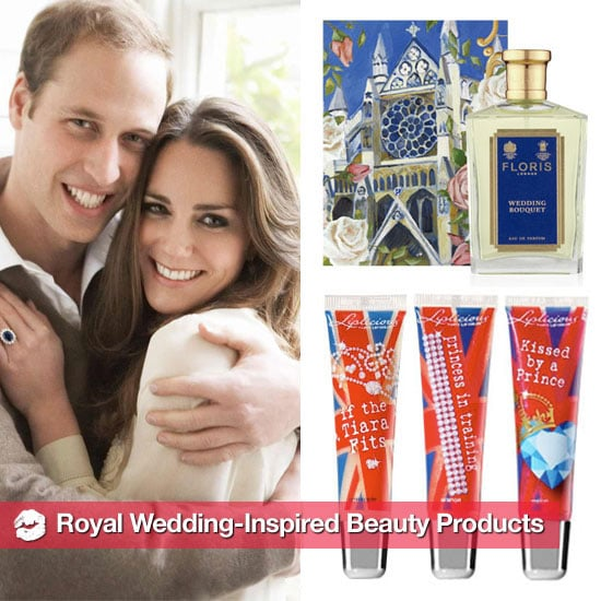 Beauty Products Inspired by the Royal Wedding