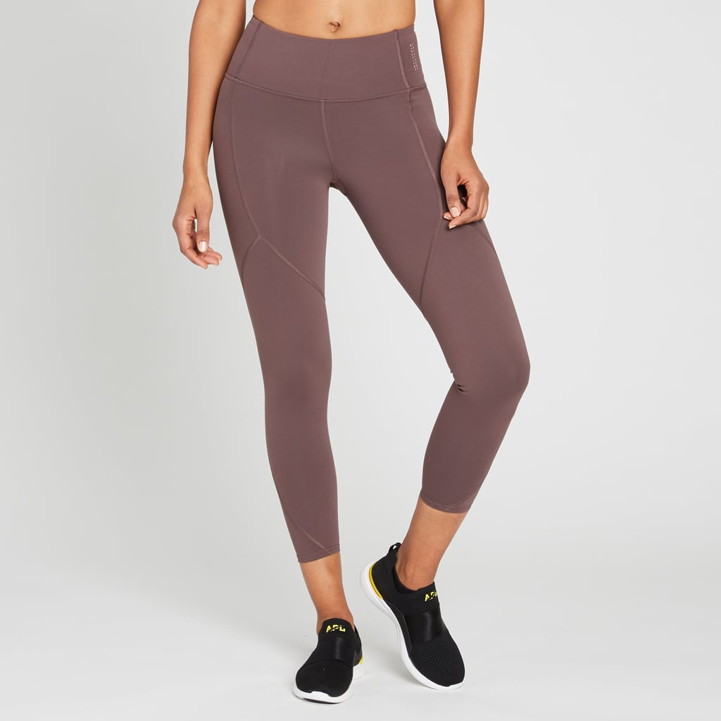 SoulCycle x Lululemon To the Beat Tights