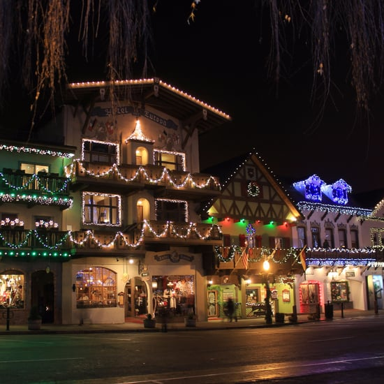 Best Small US Towns to Visit During Christmas