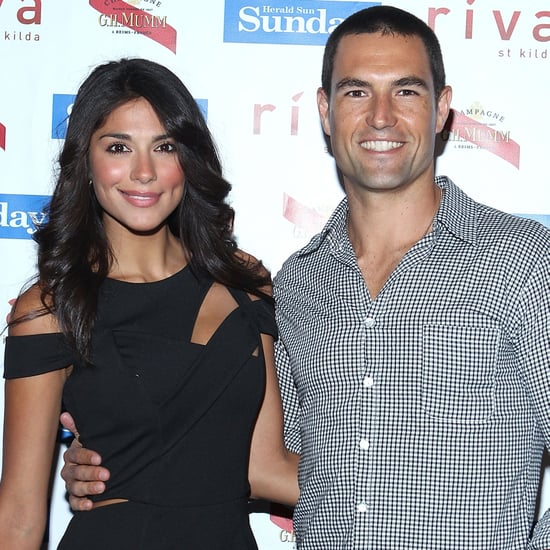 Pia Miller Announces Separation From Husband