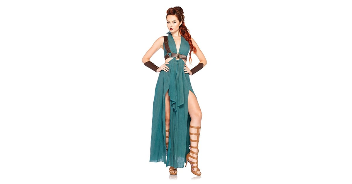 Leg Avenue Women\u0027s Warrior Maiden Costume | Game Of Thrones Costumes 2017 | POPSUGAR Smart Living Photo 10 Sc 1 St Popsugar  sc 1 st  Germanpascual.Com & Leg Ave Costumes u0026 Leg Ave Geisha Costume Sc 1 St Pinterest