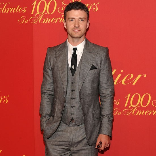 Justin Timberlake's Best Suit & Tie Moments: Happy Birthday!