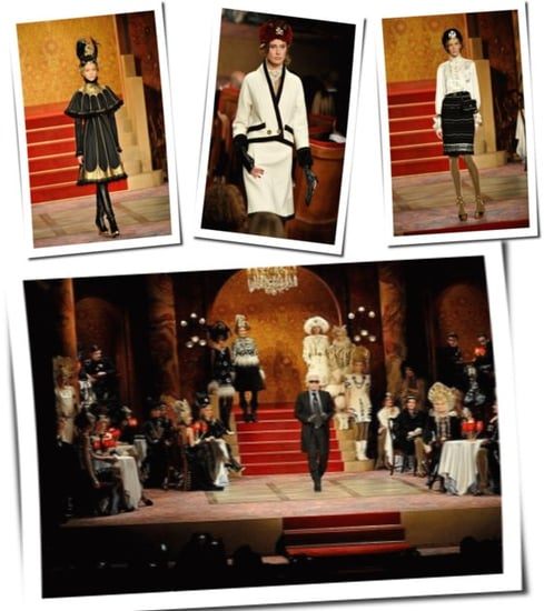 Chanel Métiers D'art Pre-Fall 2009 Recap