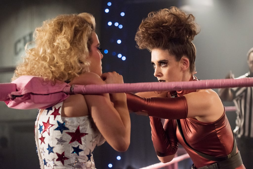 Outstanding Comedy Series: GLOW
