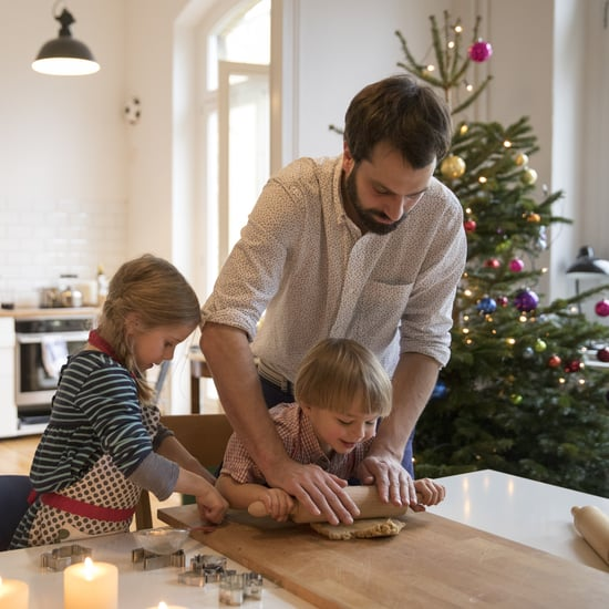 Why I Cope With All of My Kid's Required Holiday Activities