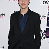 Nat Wolff will play Isaac, another teen Hazel befriends in her cancer support group, who's also Gus's best friend.