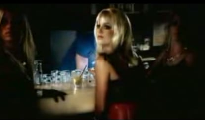 Watch Britney's Gimme More Video Now!