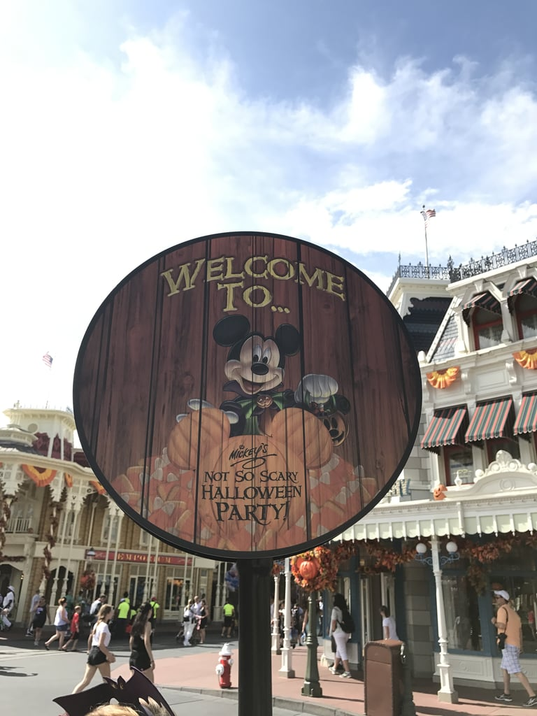 Get the Most Out of Mickey's Not-So-Scary Halloween Party With These 15 Tips