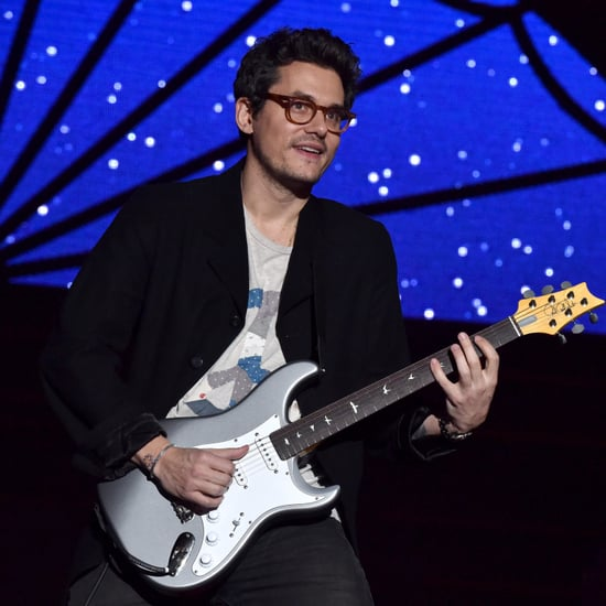 How Is John Mayer Involved in Heart of Life TV Show?