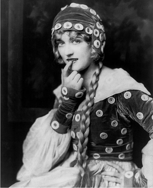 Image result for marion davies 1920s
