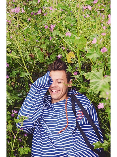Harry Styles on Life After One Direction: 'It's Good For Us to Be Exploring Different Things'