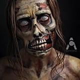 Day 12: Walker, The Walking Dead