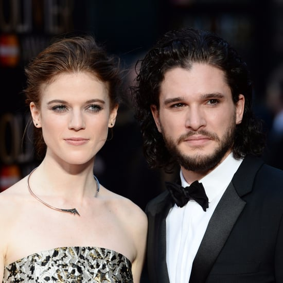 How Did Kit Harington Propose to Rose Leslie?