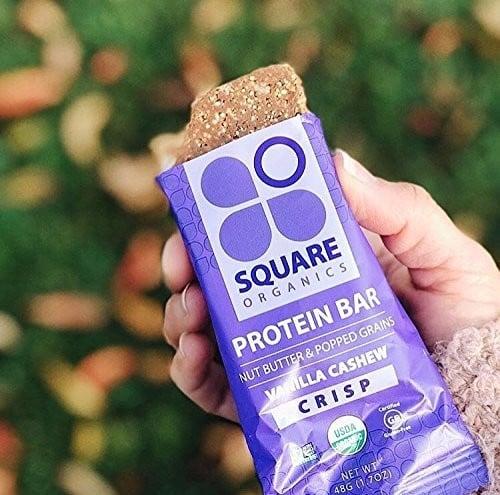 Vegan Protein Bars on Amazon