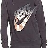 Nike Foiled Logo Hoodie