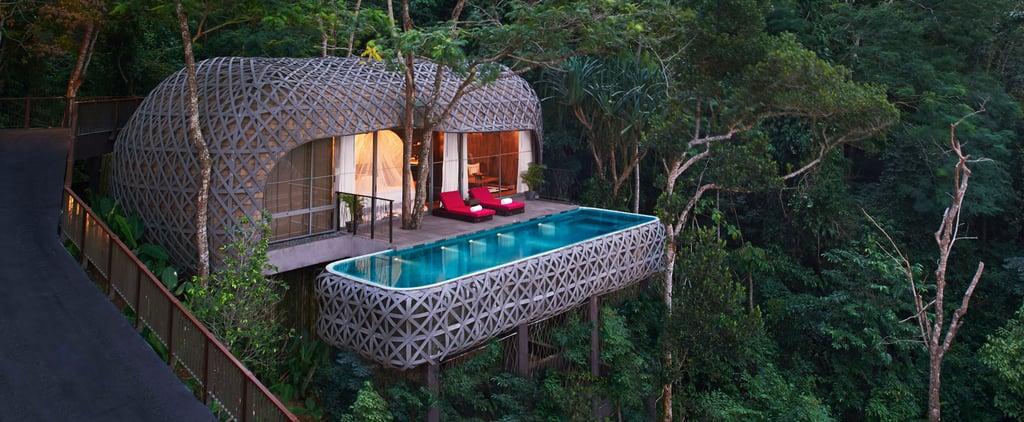 Mr & Mrs Smith Best Hotels List 2017