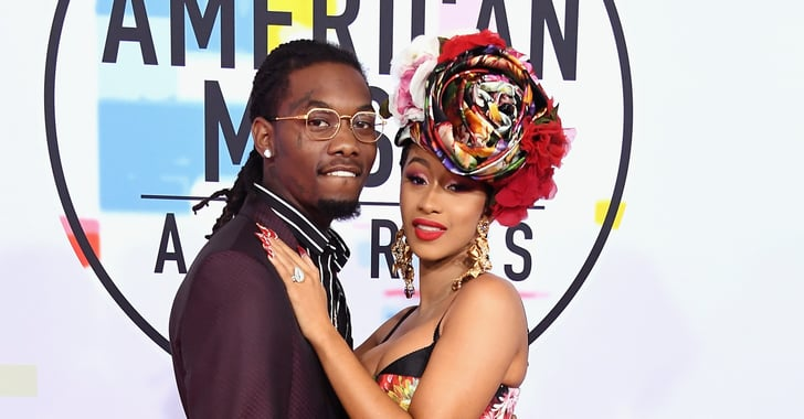 Cardi B And Offset Broke Up Over Cheating Rumors Is It: Did Cardi B And Offset Break Up?