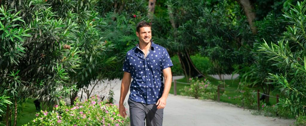 Bachelor Cast Talks About Garrett's Instagram Scandal
