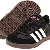 Adidas Kids Samba Classic Core Sneakers