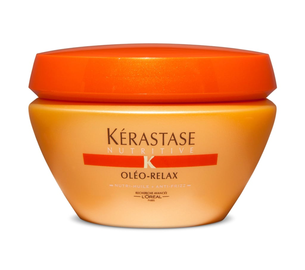 Kerastase Nutritive Oleo Relax Hair Conditioning Treatment Best