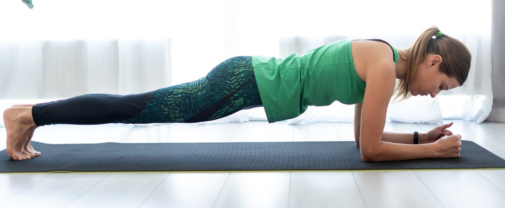 نصائح التمرين | طرق تعديل تقنيات التمرّن بالأقراص الانزلاقية