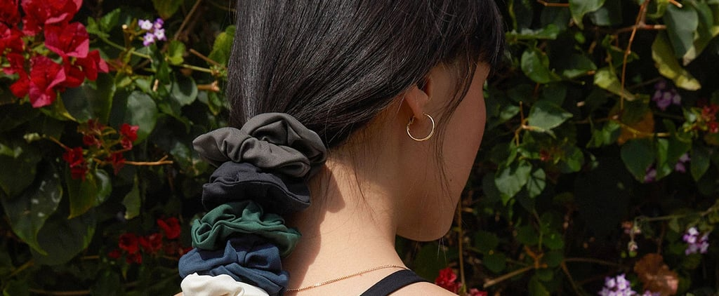 The Best Hair Tie For Working Out