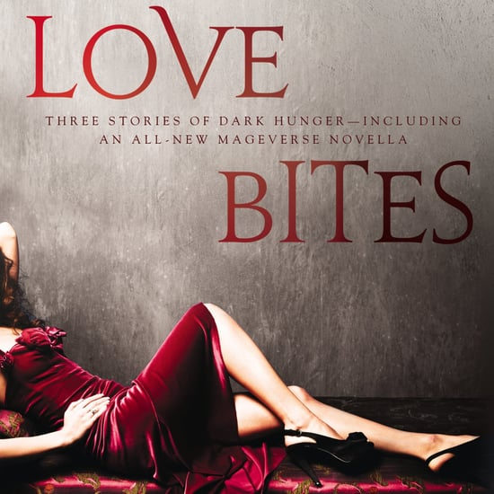 Creepy Romance Novels