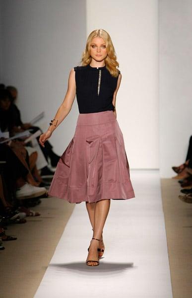 New York Fashion Week, Spring 2008: J. Mendel