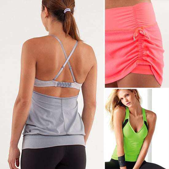 Sexy Fitness Clothes Popsugar Fitness