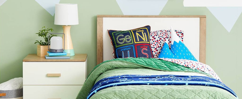 "No One ""Needs"" This New Kid Room Merch From Target, but That Doesn't Mean We Won't Buy It All"