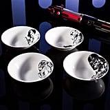 Star Wars Dessert Bowls