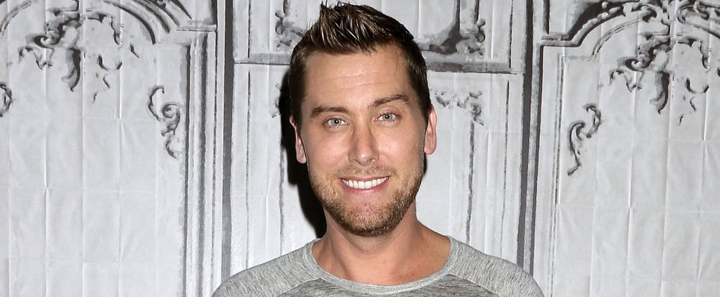 "Lance Bass Says a Britney Spears and Justin Timberlake Collaboration Would Be ""Incredible"""