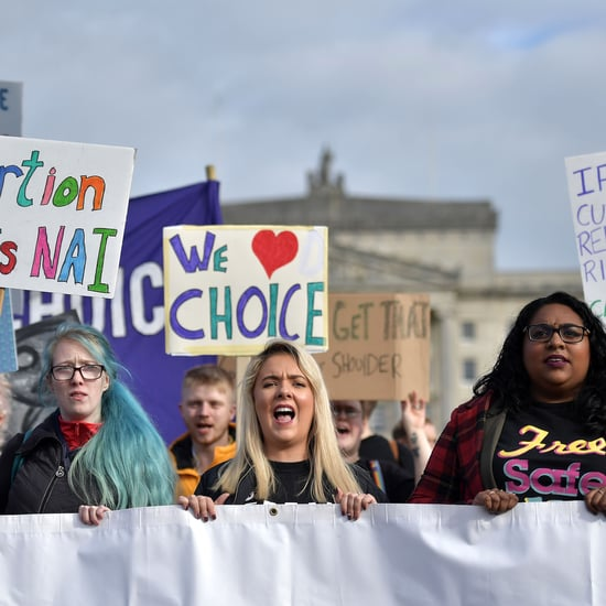 Northern Ireland Legalises Abortion and Same-Sex Marriage