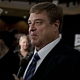John Goodman attended the Argo premiere in Washington DC.