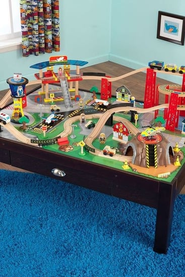 46 Amazing Gifts For Kids Who Love Planes, Trains, and Automobiles