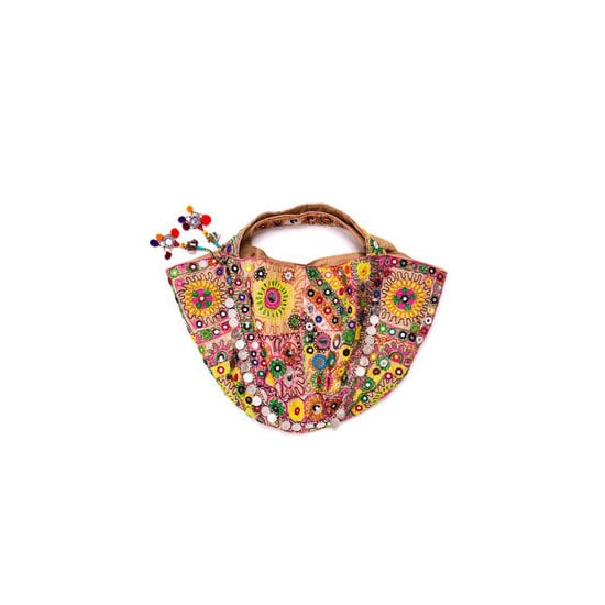 Bag, approx $300, Antik Batik at Style Passport