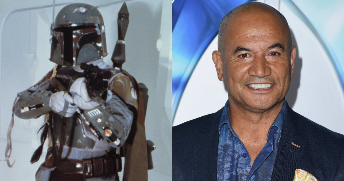 The Mandalorian: Who Plays Boba Fett? 2
