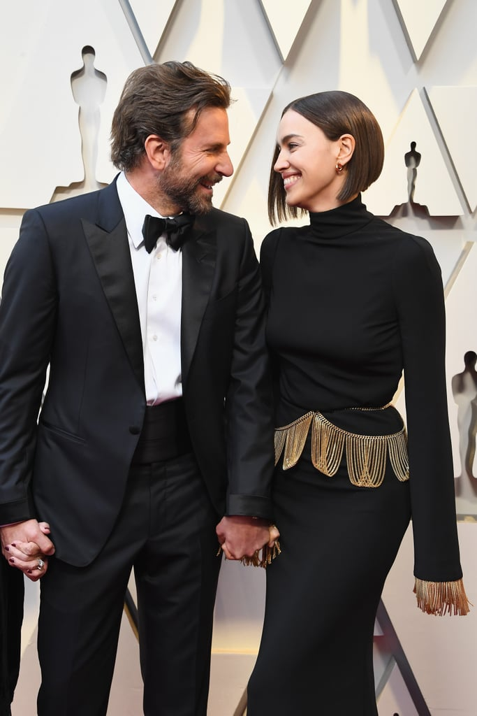 "Bradley Cooper and Irina Shayk have broken up after four years together. On Thursday, People confirmed that the exes are now ""amicably working out"" how to share custody of their 2-year-old daughter Lea. Bradley and Irina first got together in Spring 2015 and welcomed Lea in March 2017. Throughout their time together, Bradley and Irina shared a slew of cute moments, including romantic getaways and cute red carpet appearances. Look back at the way they were ahead.      Related:                                                                                                           The 7 Ladies Bradley Cooper Has Dated (and, No, Lady Gaga Is Not 1 of Them)"