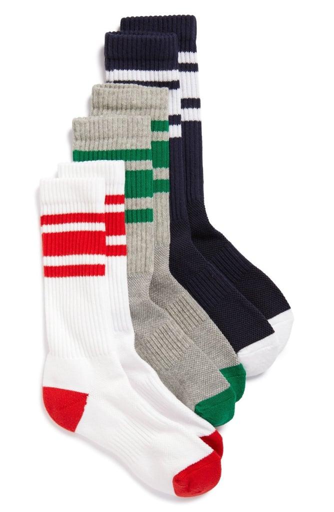 Tucker + Tate Crew Socks