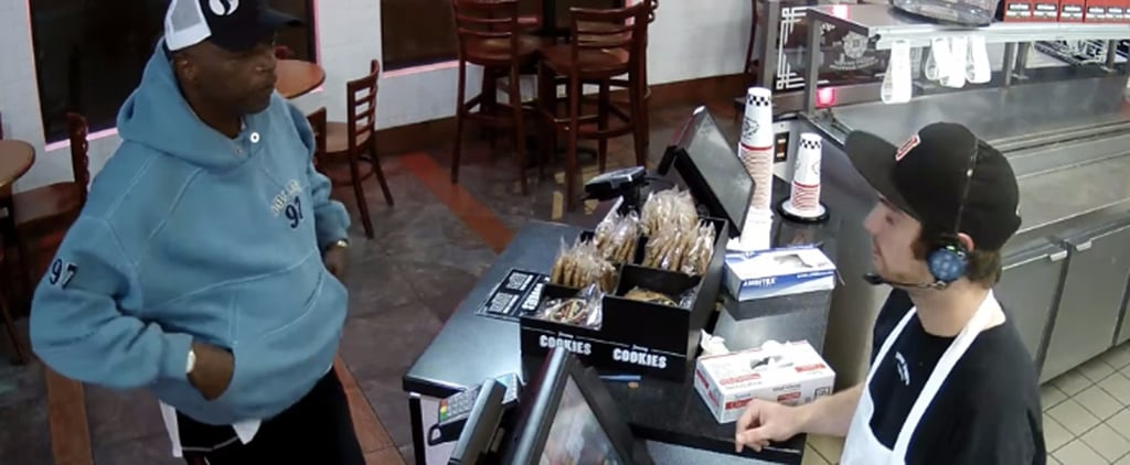 Getting Robbed at Gunpoint Was Apparently a Walk in the Park For This Jimmy John's Employee