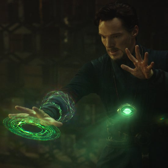 Doctor Strange Is No. 1 at the Box Office Again