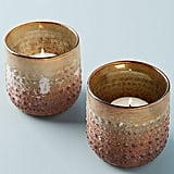 Kalib Votives, Set of 2