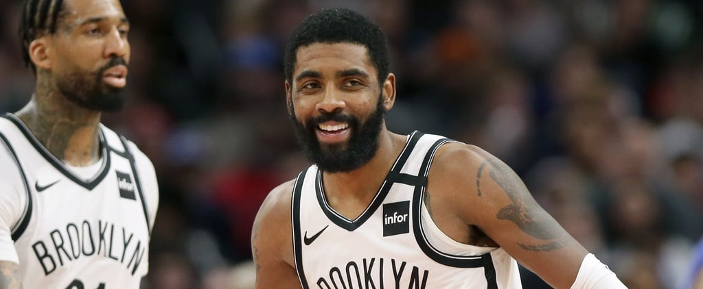 Kyrie Irving Commits $1.5 Million to WNBA Players