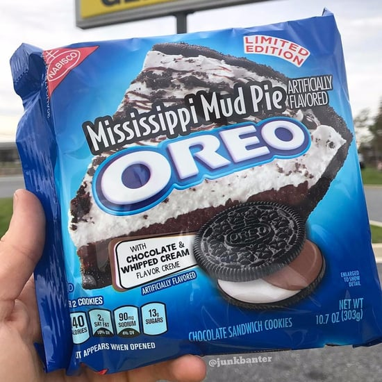 Mud Pie Oreos