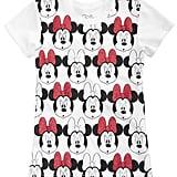 Minnie Mouse Cotton T-Shirt