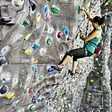 Chelsea Piers Indoor Rock Climbing (Pier 60)