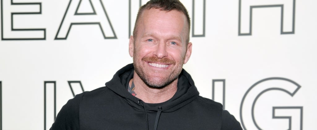 A Look at Bob Harper's Road to Recovery