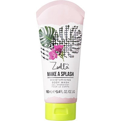 Zoella Make a Splash Moisturizing Body Wash