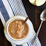 Slow-Cooker Granny Smith Applesauce