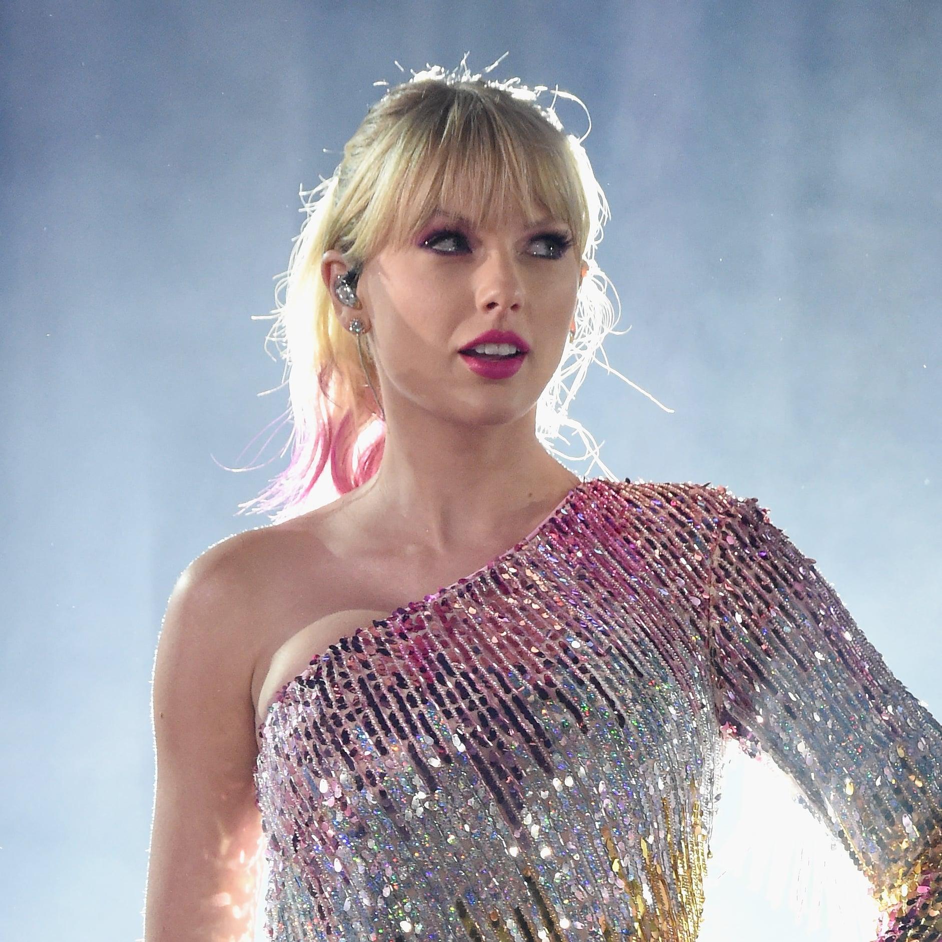 Taylor Swift's Net Worth 2019 | POPSUGAR Celebrity Australia